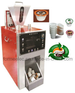 Ifill Coffee Maker Super Automatic Filling Machine for Drinks pictures & photos