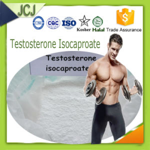 Testosterone Isocaproate Steroids Powder Bulk Offering Testosterone Isocaproate pictures & photos