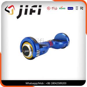 off Road Two Wheel Electric Hover Board Scooter for Kids pictures & photos