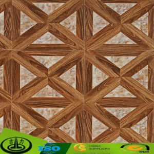 Wood Grain Melamine Impregnated Paper for Floor and Plywood pictures & photos