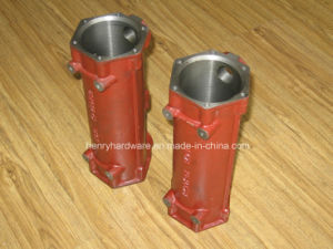Valve Casing, Valve Housing, Valve Body, Filter Body pictures & photos