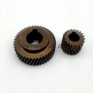 Power Tool Spare Parts (gear set for Makita 4100NB use) pictures & photos