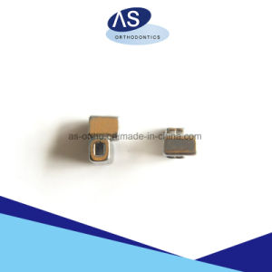 Orthodontic Crimpable Cross Tubes pictures & photos