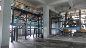 Professional Design High Tower Process Detergent Powder Plant pictures & photos