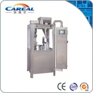 Njp-200 Small Fully Automatic Capsule Filling Machine pictures & photos