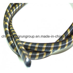 10mm High Carbon Steel Flexible Shaft for Concrete Machinery