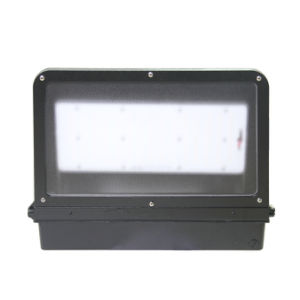 Outdoor Lighting 80W LED Wall Pack Light with Meanwell or UL Listed Driver pictures & photos