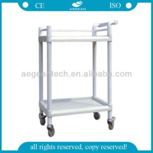 AG-Uta05 Ce & ISO Approved Moving Hospital Trolley pictures & photos