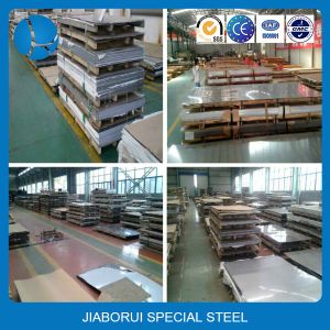 AISI 304 2b Surface Finish Stainless Steel Sheet pictures & photos