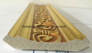 PS Moulding Foam Panel Board for Wall Decoration pictures & photos