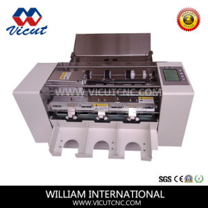 Lowest Price for Name Card Cutting Machine pictures & photos