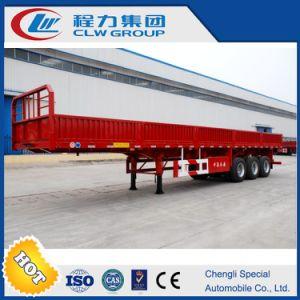 Van Bin Type Cargo Semi Trailer pictures & photos