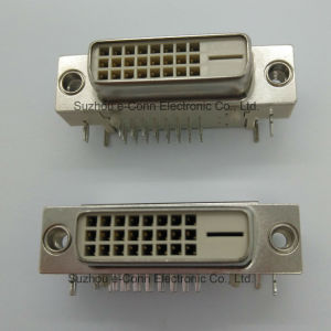 DVI Connector pictures & photos