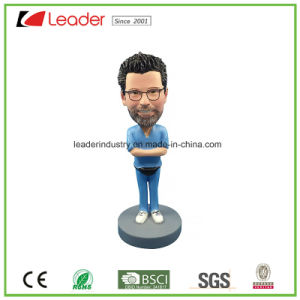 Customized Crafts Polyreisn Bobblehead Figurines for Souvenir Gifts and Promotional Gifts pictures & photos