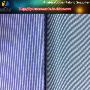Make-to-Order Poly/Nylon Superfibe Woven Fabric for Jacket pictures & photos