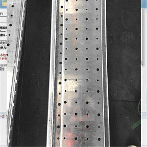 Rack Platform Steel Floor Panel with Holes pictures & photos