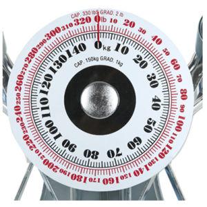 Mechanical Bathroom Balance Body Scale pictures & photos