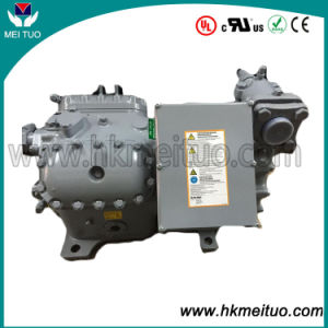 Semi-Hermetic Copeland Refrigeration Compressor D6st-300X pictures & photos