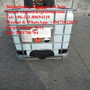 Supplier of CH2o Solution Formaldehyde 37% 40% Purity pictures & photos