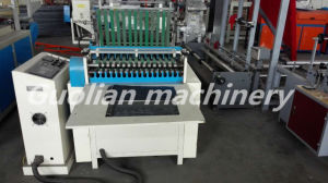 High Speed OPP Bag Making Machine pictures & photos