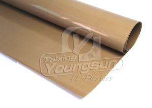Taconic Industrial PTFE Fiberglass Fabric in Competitive Price pictures & photos