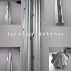 Best Price Good Selling Metal Iron Vineyard Post (factory) pictures & photos