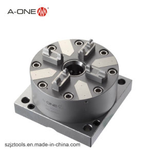 Erowa Compatible Pneumatic Chuck to Clamp Workpieces (3A-100901) pictures & photos