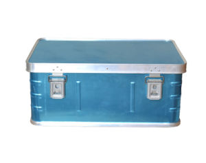 Ningbo Factory Supply Aluminum Project Box Enclosure Case pictures & photos