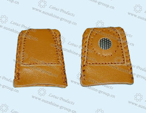 Thimble Leather - High Quality Knitting Accessories pictures & photos