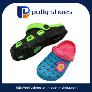 2017 Hot Selling Summer Wholesale EVA Clogs pictures & photos