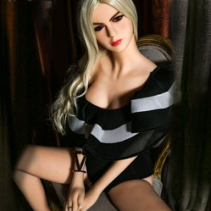 Real Sex Doll Price Cheap Real Skin Silicone Breast Vagina Sex Doll for Men pictures & photos