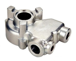 OEM Stainless Steel Investment Casting pictures & photos