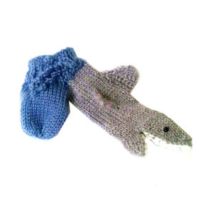 Shark Penis Willie Willy Warmer Knitted Accessory Men Mature Underwear pictures & photos
