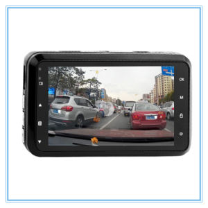 Mini 3 Inch Video Registrator 1080P Resolution Car DVR pictures & photos