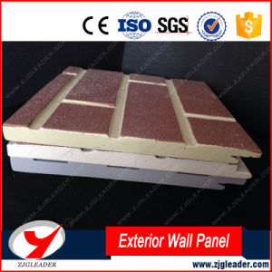 Fiber Cement Wood Grained Board pictures & photos