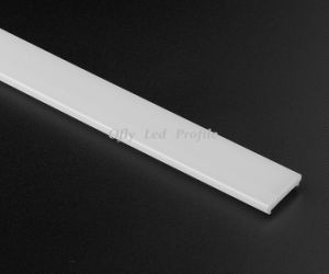 Walk-Over Heavy Duty Linear LED Alu Extrusion Inground Light for LED Strip 26 X 26mm pictures & photos