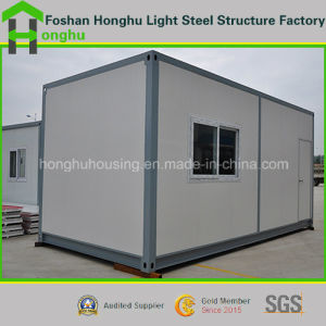 Prefabricated Home Container Home Assemble House pictures & photos