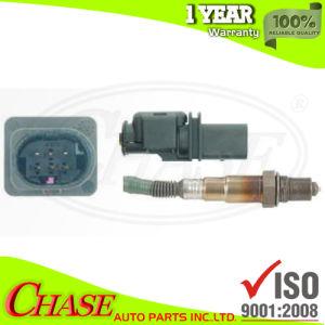 Oxygen Sensor for Audi A6 0281004148 Lambda pictures & photos