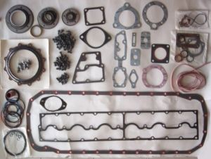 Good Quality Cummins K50 Engine Engine Lower Repair Gaskets Kit Pn Is 3804300 3801717 3029188 3015446 pictures & photos