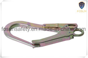 CE Forged Safety Self-Locking Snap Hook (G9120) pictures & photos