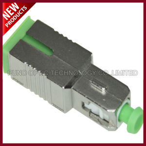 5dB SC APC Fiber Optic Single Mode Fixed Male to Female Type Attenuator pictures & photos