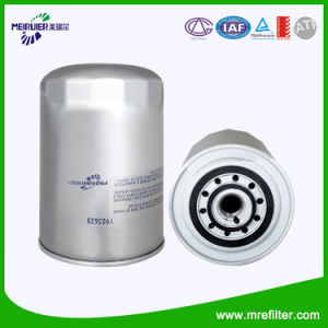 Lubrication System Iveco Construction Engine Oil Filter (1903628) pictures & photos