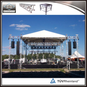 Outdoor Concert Aluminum Roof Truss for Hanging Speakers pictures & photos