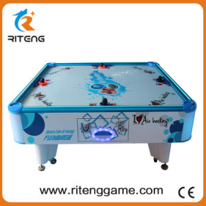 Coin Operated 4p Mini Air Hockey for Kids pictures & photos