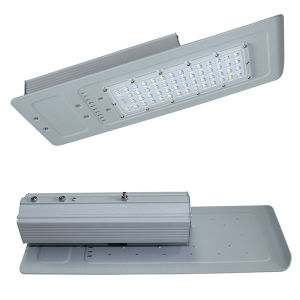 Outdoor IP66 LED Street Lamp 60W 110lm/W pictures & photos