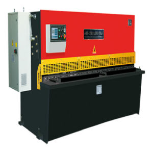 Hydraulic Metal CNC Machine/Cutting Machine CNC Router