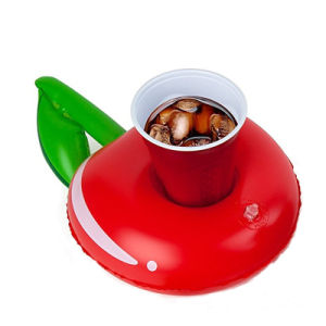 PVC Inflatable Apple Can Holder pictures & photos