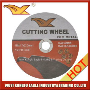 Abrasive Tools Cutting Wheel Tiles Cut off Wheel pictures & photos