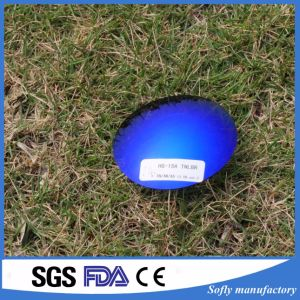 Various Color Yellow Blue Mirror Plastic Covering Tac Polarized Sunglass Lens pictures & photos