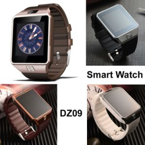 OEM Manufacter Bluetooth Music Playing GSM / GPRS Network Android Smart Watch pictures & photos